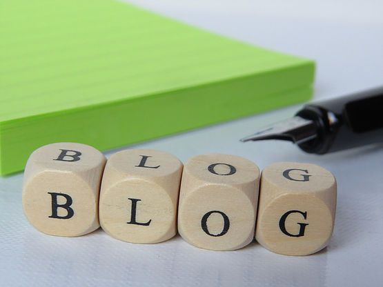 A Blog About the Importance of Blogging for Business Or How You Too Can Make Money Just by Blogging