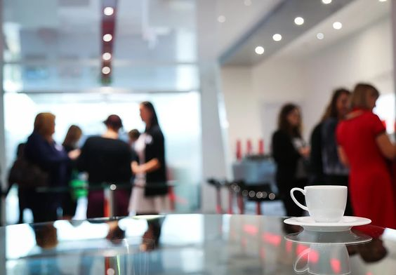 The 3 Most Important Things I've Learned About Networking