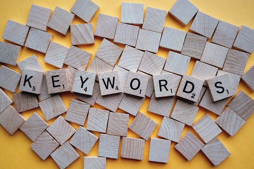 Why Keywords Are Still Important for SEO in 2021