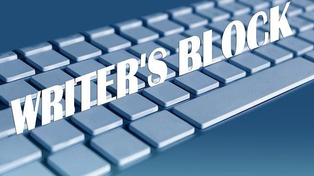 8 Powerful Ways to Beat Writer's Block